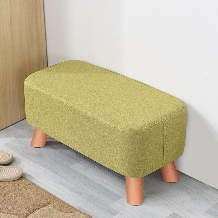 凳子時尚 創意換鞋凳長凳實木梳妝凳客廳茶幾凳沙發凳成人小板凳小凳子板凳