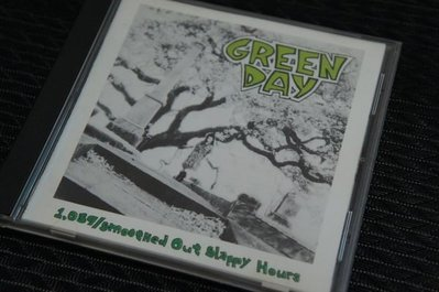Green Day (Nofx/Rancid/Screeching Weasel/ALL/Queers/Ramones)