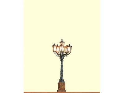 傑仲 博蘭 公司貨 BRAWA 燈具組 Park Lamp 5224 HO