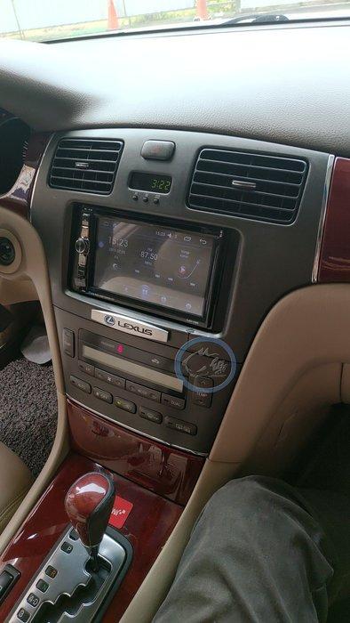 [樂克影音] 凌志 ES300 通用7吋導航上網機   導航/藍芽/網路電視/MP4影片/APP商店/谷歌地圖