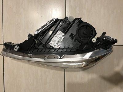 BMW F30系列 原廠拆車LED大燈 九成九新