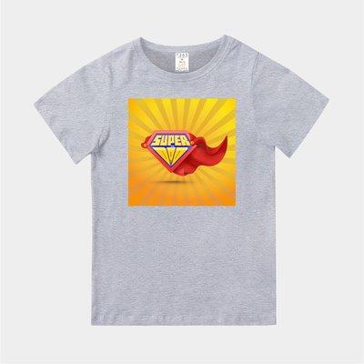 T365 MIT 親子裝 T恤 童裝 情侶裝 T-shirt 標語 話題 口號 美式風格 slogan SUPERDAD