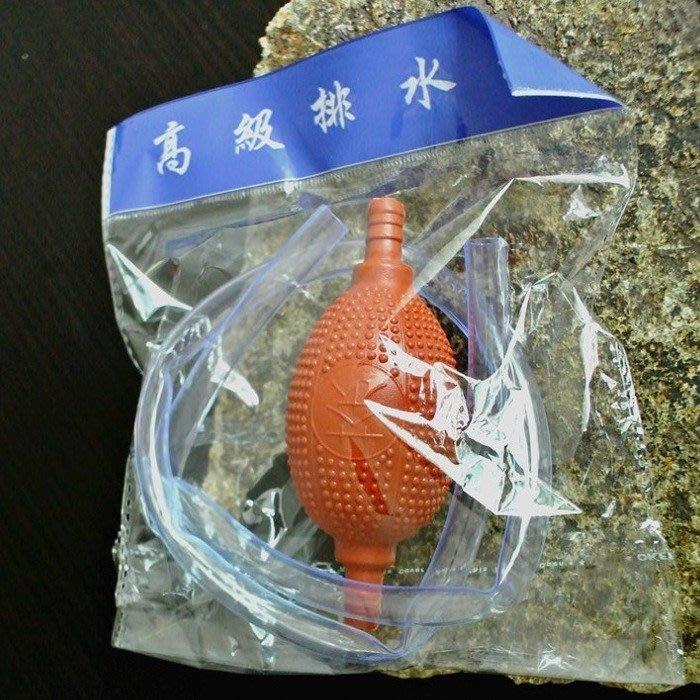 5Cgo【茗道】523210513406 茶桌茶盤專用吸水球+排水管塑料球導茶水軟管茶道老人茶茶具配件 特價批發*10組