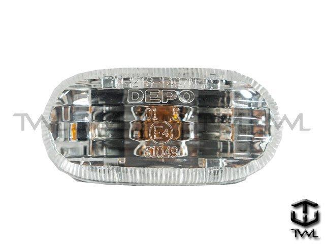 《※台灣之光※》全新SUZUKI 19 20年 NEW JIMNY  晶鑽側燈組