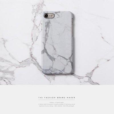 TST-|原創IPhone7手機殼創意大理石圖案蘋果手機套潮搖滾設計簡約男女4.7吋非APE 藤原浩  BAPE
