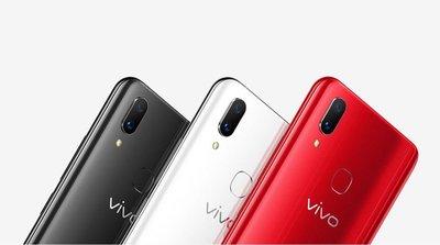 (經營5年 信心保證) Vivo X21 /X21UD 6gb Ram 64/128螢幕指紋(原廠國內行貨)