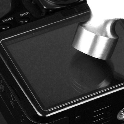 相機鋼化膜適用 for佳能 canon EOS M3/ M5/ M10 EOSR單反EOS R金剛貼膜螢幕膜 w1106-2 新北市