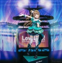 【紫色風鈴3.5】Lovelive! Birthday Project 電擊限定版南小鳥 港版