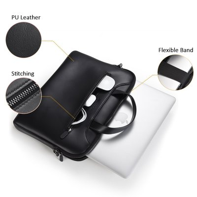Jokitech 13吋 13.3吋 Macbook筆電包 通用手提電腦包 側背包 斜背包 筆電包 商務包