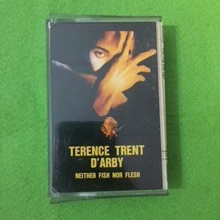 ~春庄生活美學小舖~2手錄音帶      TERENCE TRENT DARBY/NEITHER FISH