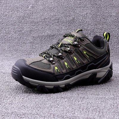 【TOP MAN】 外單鋼頭保護安全鞋防砸防滑透氣工作鞋防護鋼頭鞋26091950