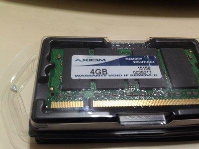 ASINT DDR3 1600 4G雙面顆粒 桌上型4GX2 共8G   2條賣400元 台北市