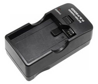 PSP 全機型共用 副廠充電器 座充(僅適用於副廠電池)【台中恐龍電玩】
