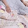 涼被 宿舍寢飾 開學季 100%純棉 涼感紗 台灣製(插畫風涼感純棉夏被) 雙人 棉被 春夏被 兒童被 恐龍先生賣好貨