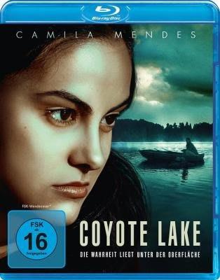 【藍光影片】土狼湖 / COYOTE LAKE (2019)