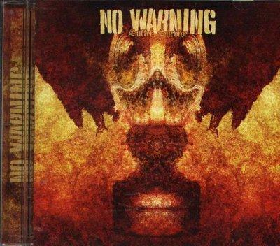 八八 - No Warning - Suffer Survive - 日版 CD+1BONUS