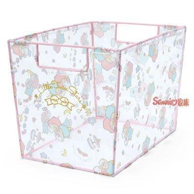 東京家族  Kikilala 雙子星 收納盒