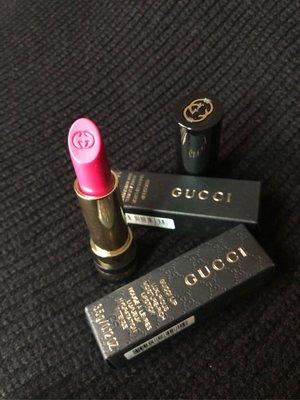 GUCCI 唇膏 #640/粗管 口紅