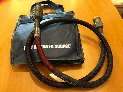 全新上市~Power Source XE One 電源線.....限量優惠超低價!
