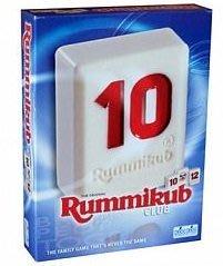 《嘟嘟嘴》Rummikub Select 拉密數字牌/專業版