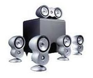 《名展音響》Celestion AVP305 Home Theater Speaker Systems