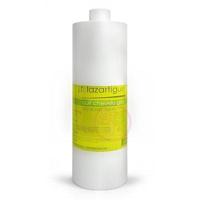 便宜生活館【洗髮精】j.f. lazartigue 娜莎迪(拉贊提) 極緻蜂膠晶洗1000ml 油性敏感頭皮用 (可超取
