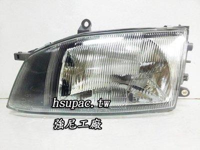 ☆☆☆強尼工廠☆☆☆全新豐田 TOYOTA 海力士 1997-2007 HIACE SOLEMIO 原廠型玻璃大燈