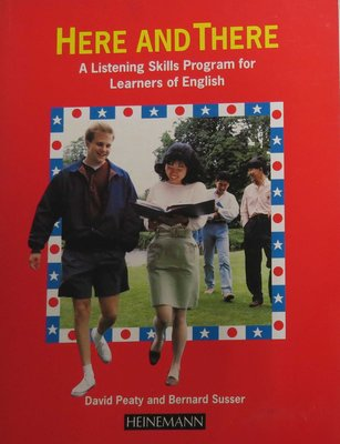 Here and There: A Listening Skills Program