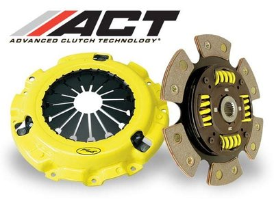 【汽車零件王】美國 ACT 離合器 飛輪 @ VW T5 GOLF GTI R32 PASSAT TIGUAN