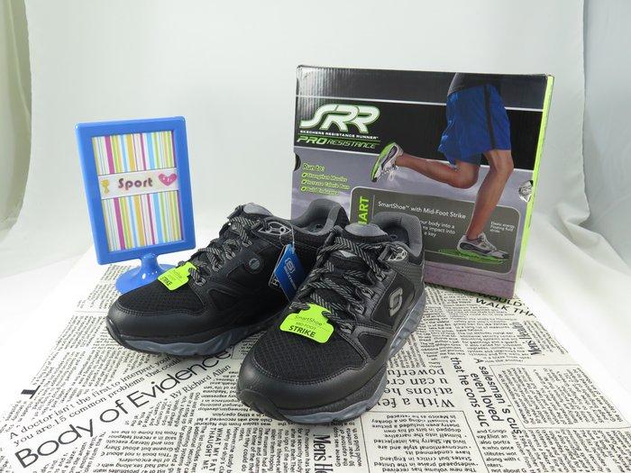 【iSport愛運動】Skechers SRR PRO RESISTANCE  999738BBK 男款