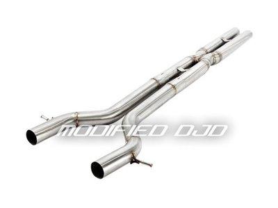 DJD Y0283 PORSCHE Panamera 4.8 X Pipe 排氣管