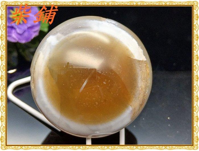 【柴鋪二館】天然西藏老礦天眼石 原礦羊眼板珠天珠 (編號B-24)(單品實拍)