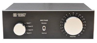 Dignity Audio PML1 前級/無源前級