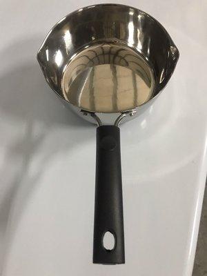 《利通餐飲設備》 單柄 專利節能鍋 雪平鍋 雪平鍋