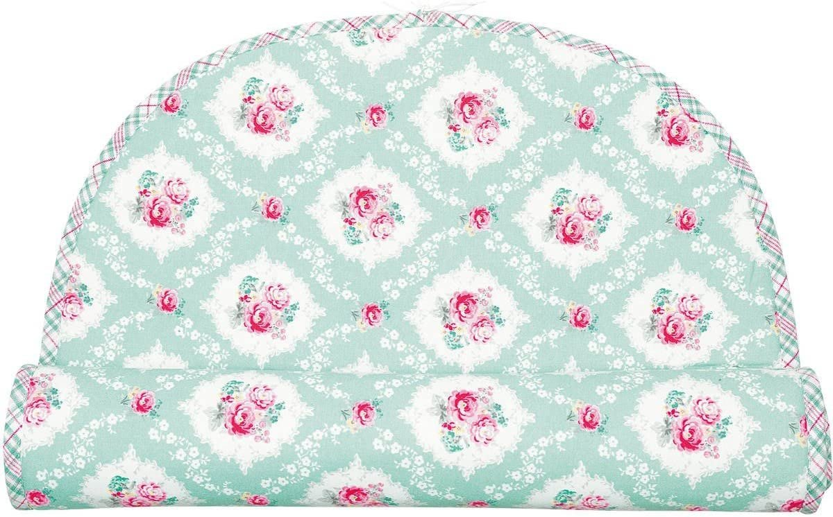GreenGate Ironing Board Cover Phoebe Mint (燙衣板鋪棉套)