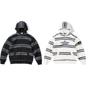 【紐約范特西】預購 Supreme FW20 Stone Island Warp Stripe 帽TEE