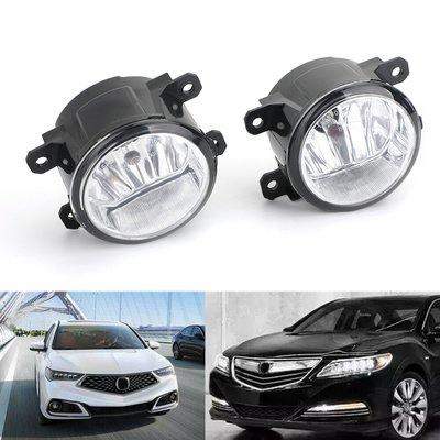 Acura Honda TSX RDX TL ILX CR-V Pilot 11-15 霧燈(降價回饋)-極限超快感