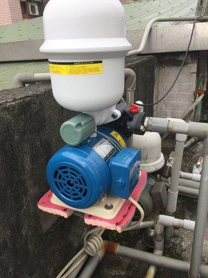 加壓馬達 抽水馬達 居家水電 新北市台北市