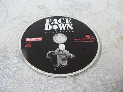 紫色小館33-9------FACE DOWN