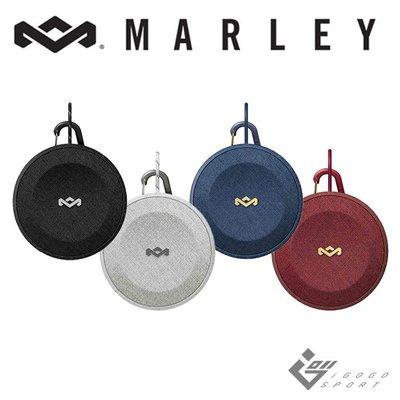 【公司現貨/ 一年保固/ 免運】Marley No Bounds 無線防水藍牙喇叭