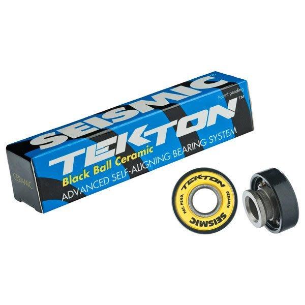TEKTON Longboard(滑板/ 長板/ 交通板) 專用一體成形陶瓷培林 - LTS現貨