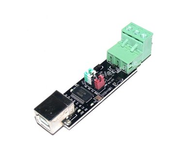 【UCI電子】(13-6) USB TO TTL/ RS485 雙功能雙保護 USB轉485模塊 全新FT232 台南市