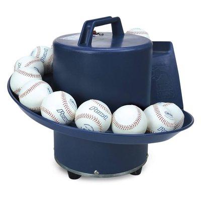 【綠色大地】JUGS 棒壘球拋球機 不含球 Toss Machine 攜帶式 棒壘球發球機 BRETT 配合核銷