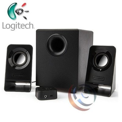 「Sorry」Logitech 羅技 Z213 2.1聲道 音箱喇叭 3件式喇叭系統