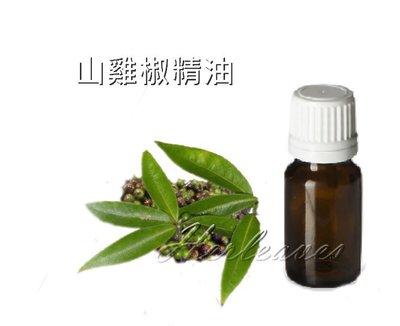 禾葉屋《Herleaves天然植物精油》山雞椒精油100ml 特價300(中國胡椒純精油)