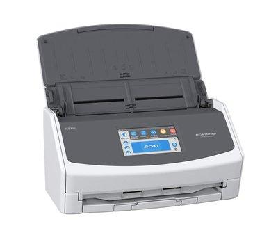 【Fujitsu ScanSnap iX1500 彩色雙面掃描器】