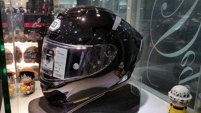 瀧澤部品 日本 SHOEI X-FOURTEEN 素色 全罩安全帽 X-14 頂級 透氣舒適 通勤 機車重機 X14