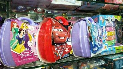 Tool box McQueen
