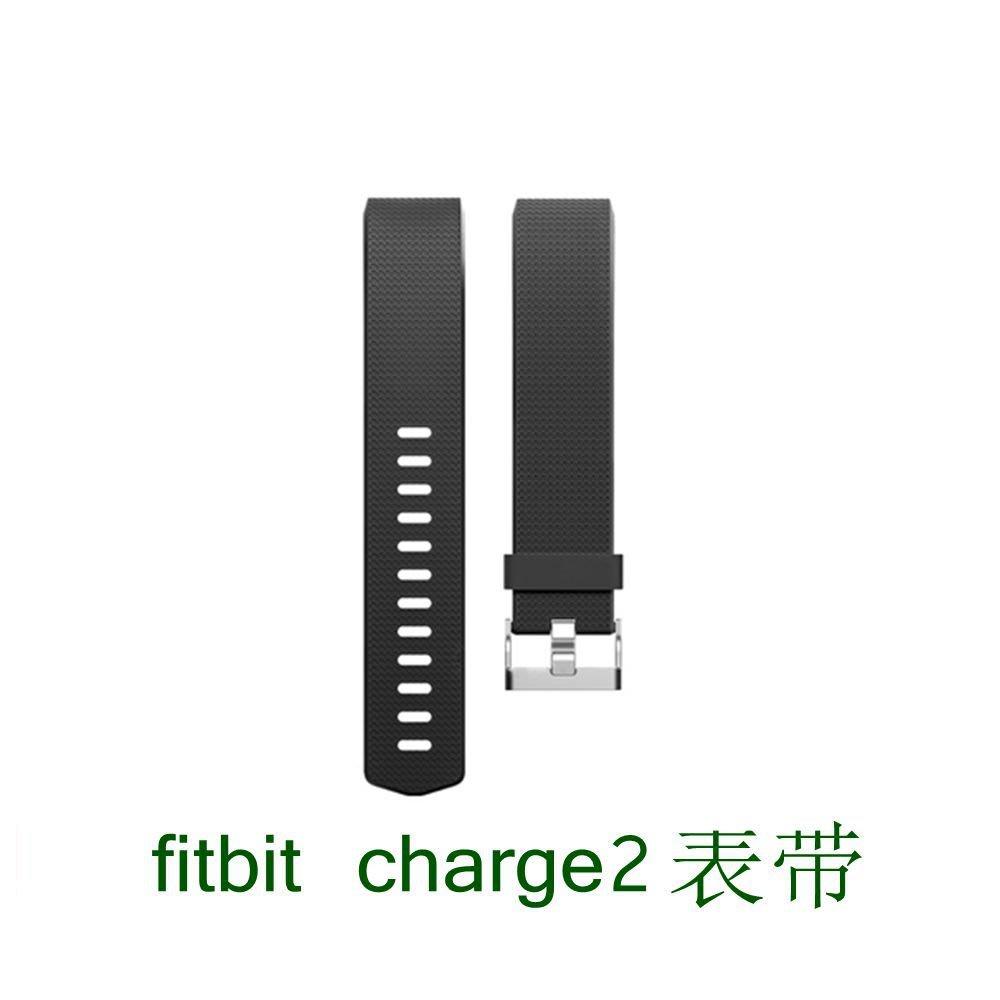 小花精品店-Fitbit charge2錶帶手環替換腕帶 charge2新款錶帶顏色多選促銷