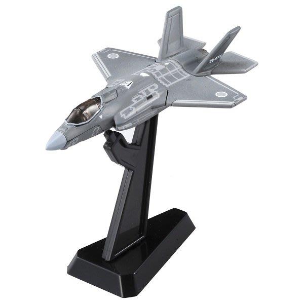 【HAHA小站】麗嬰 日本 TOMICA PREMIUM 黑盒28 航空自衛隊 F-35 戰鬥機 多美 TM10897